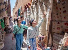 Essaouira Short Break