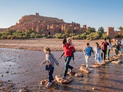 Best of Morocco Family Holiday