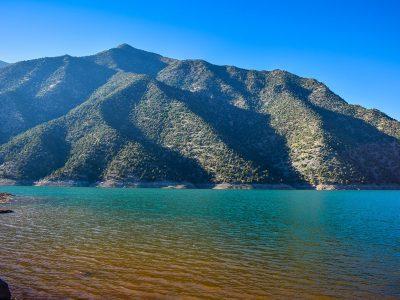 Morocco Retreat: Ouirgane