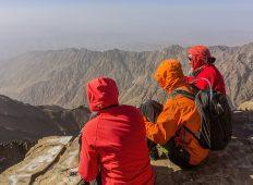 Mount Toubkal Trek
