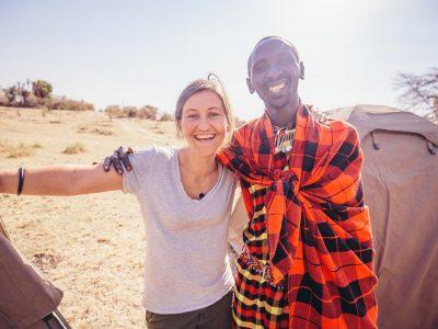 The Masai Heartlands