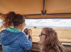 Serengeti Trail