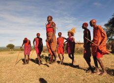 East Africa Safari & Coast