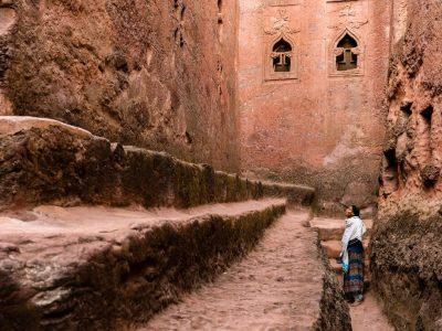 Incredible Ethiopia