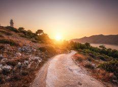 Croatia Retreat: Lastovo Island