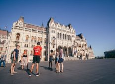 Budapest & the Balkans