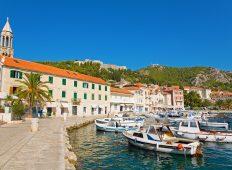 Explore Croatia