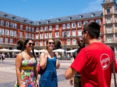 Explore Spain & Portugal
