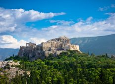 Mainland Greece Discovery