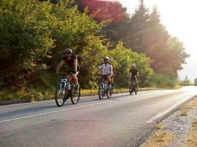 Cycle Croatia & the Balkans