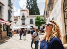 Cruising Spain, Portugal & Morocco: Lisbon to Malaga