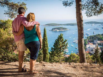 Croatia Sailing Adventure: Dubrovnik to Split