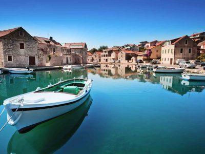 Croatia Coastal Cruising: Split to Dubrovnik