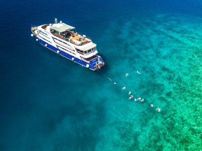 Cruising Croatia's Northern Coast & Islands: Split to Venice