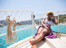 Cruising the Turkish Coast From Fethiye