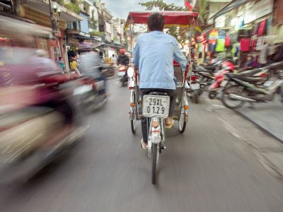 Classic Vietnam: Hanoi to Ho Chi Minh City