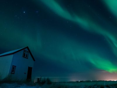 Iceland Northern Lights & Golden Circle — Plus