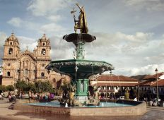 Classic Cusco Mini Adventure