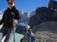 Hike Patagonia In Depth