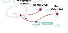 Upgraded Land Galapagos