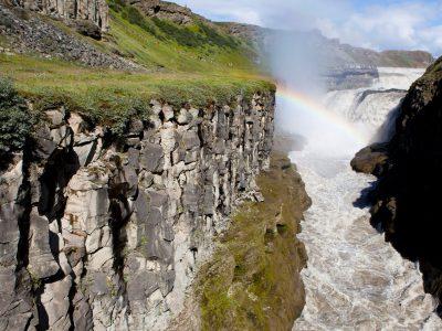 Iceland Upgraded