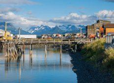 Alaska Upgraded