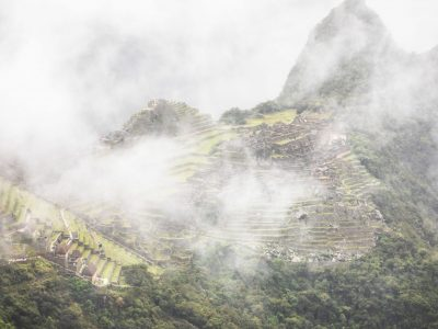 Peru Upgraded