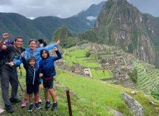 Peru Upgraded Family Adventure