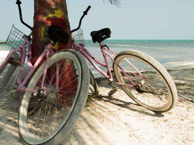 Belize Upgraded